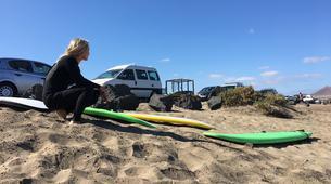 Surfing-San Sebastian-Surf excursions around Donostia - San Sebastian-3