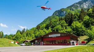Helicopter tours-Interlaken-Jungfraujoch heli scenic flight, from Interlaken-4