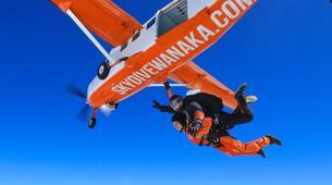Skydiving-Wanaka-Tandem skydive over Wanaka-5