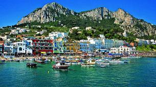 Sailing-Capri-Blue Grotto Boat Tour in Capri-2