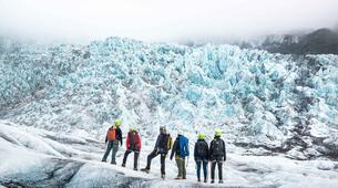 Glacier hiking-Skaftafell-Glacier Hiking in Skaftafell National Park-2
