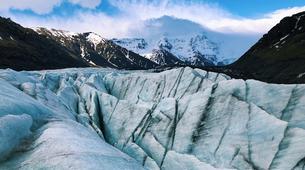 Glacier hiking-Skaftafell-Skaftafell Glacier hiking excursion-2