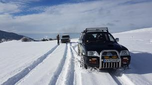 4x4-Rila-Jeep Safari to the Seven Rila Lakes in the Rila Mountain-1