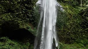Canyoning-Kubutambahan-Canyoning in Shiva Canyon-5