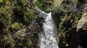 Canyoning-Kubutambahan-Canyoning in Shiva Canyon-2