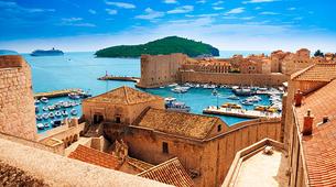 Kayak de mer-Dubrovnik-The Ultimate Game of Thrones Kayak Tour in Dubrovnik-2
