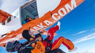 Skydiving-Wanaka-Tandem skydive over Wanaka-4