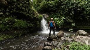 Canyoning-Kubutambahan-Canyoning in Shiva Canyon-6