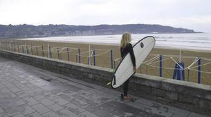 Surfing-San Sebastian-Surf excursions around Donostia - San Sebastian-5