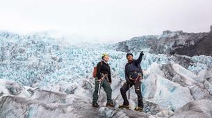 Glacier hiking-Skaftafell-Glacier Hiking in Skaftafell National Park-1