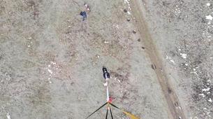 Puenting-Belogradchik-Bungee Jump from a Hot Air Balloon over the legendary Belogradchik Rocks-5
