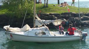 Sailing-Lake Como-Sailing Tour on Lake Como, Italy-6