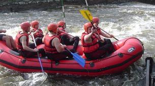 Rafting-Prague-Rafting on a Wildwater Canal in Prague-5