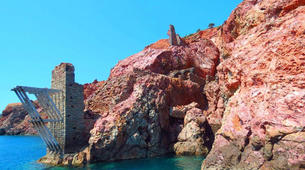 Voile-Milos-Semi-Private Sailing Tour in Milos, with Highlights to Kleftiko and Sykia Cave-3