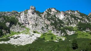 Via Ferrata-Rila-Via Ferrata on Kuklata Peak in the Rila Mountains-6