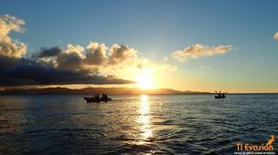 Canoë-kayak-Morne-à-l'Eau-Excursion Kayak de mer en Guadeloupe-6