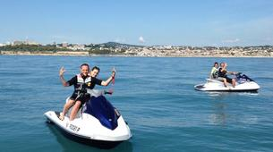 Moto de Agua-Niza-Location Jetski à Saint-Laurent-du-Var près de Nice-5
