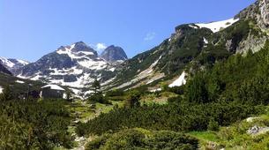 Via Ferrata-Rila-Via Ferrata on Kuklata Peak in the Rila Mountains-4