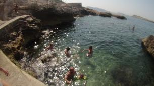 Snorkeling-Marseille-Randonnée Palmée autour de l'île d'Endoume, Marseille-5