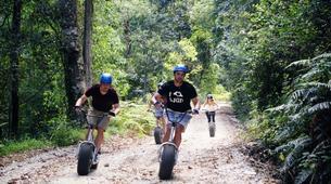 Mountain bike-Knysna-All-Terrain Scooter Tour of Garden Route National Park-4