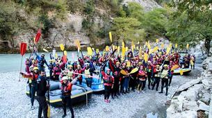 Rafting-Grevena-Rafting on Aliakmonas River near Meteora-2