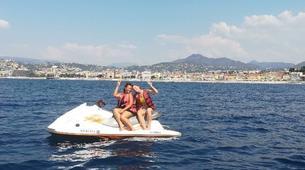 Moto de Agua-Niza-Location Jetski à Saint-Laurent-du-Var près de Nice-4
