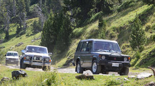 4x4-Andorra-4x4 Jeep Tour in the Tor Mountains-4
