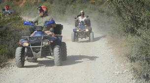 Quad-Marbella-Descubre el Parque natural Sierra de las Nieves en Quad-2