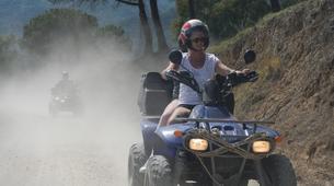 Quad-Marbella-Descubre el Parque natural Sierra de las Nieves en Quad-5