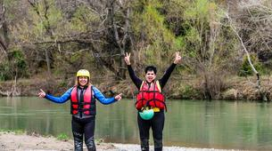 Rafting-Grevena-Rafting on Aliakmonas River near Meteora-5