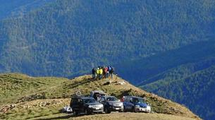 4x4-Andorre-4x4 Summit Tour to Pic Negre-5