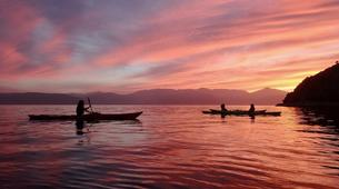 Sea Kayaking-Epidaurus-Sea Kayaking excursion to the sunken city of Epidaurus-4