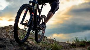 Mountain bike-Edinburgh-Adventure Mountain Biking at Glentress Forest, Tweed Valley near Edinburgh-3