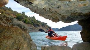Kayak-Marbella-Excursión en kayak desde Marbella al lago de Istán-3