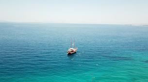 Sailing-Athens-Unique sailing trip from Athens-1