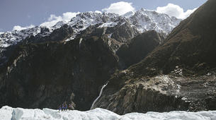 Glacier hiking-Fox Glacier-Fox Glacier heli hiking excursion-4