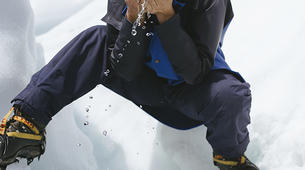 Glacier hiking-Fox Glacier-Fox Glacier heli hiking excursion-6