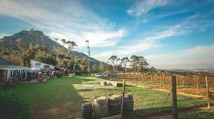 Quad biking-Hermanus-Quad biking & Wine tasting-1