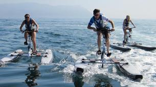 Kayaking-Simon's Town-Water Biking Tour from Simon's Town-6