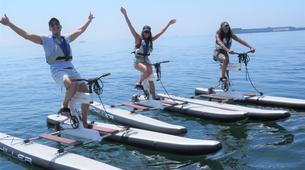 Kayaking-Simon's Town-Water Biking Tour from Simon's Town-2