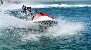 Jet Skiing-Kitts and Nevis-Jet ski excursion in St Kitts and Nevis-3