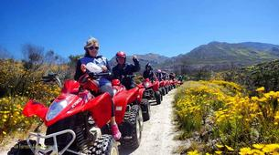 Quad biking-Hermanus-Quad biking & Wine tasting-4