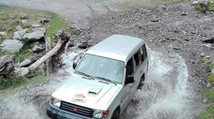 4x4-Andorra-4x4 Jeep Tour in the Tor Mountains-5