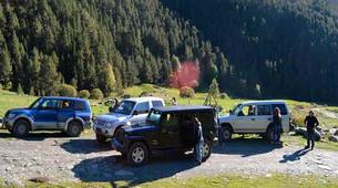 4x4-Andorra-4x4 Jeep Tour in the Tor Mountains-2