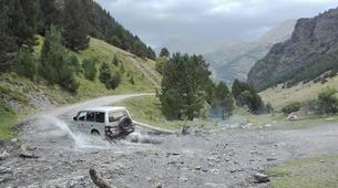 4x4-Andorre-4x4 Summit Tour to Pic Negre-1