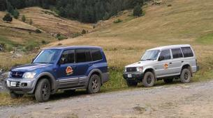 4x4-Andorra-4x4 Jeep Tour in the Tor Mountains-1