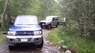 4x4-Andorra-4x4 Jeep Tour in the Tor Mountains-3