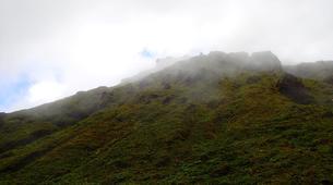 Randonnée / Trekking-La Soufrière-Randonnées sur la Soufrière en Guadeloupe-11