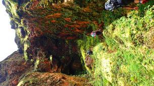 Randonnée / Trekking-La Soufrière-Randonnées sur la Soufrière en Guadeloupe-4