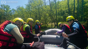 Rafting-Grevena-Rafting and Zipline in Grevena-3